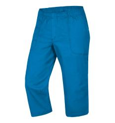 Ocún Jaws 3/4 Pants Men EU L / Capri blue