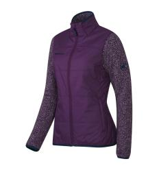 Mammut, Kira Advanced ML Jacket Women, EU XS, velvet