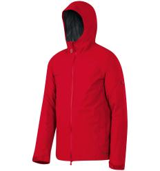 Mammut, Runbold Guide HS Jacket Men, EU XXL: lava