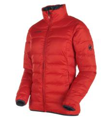 Mammut, Whitehorn IN Jacket Woman, EU XS, graphite - lava
