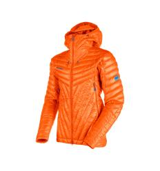 Mammut Eigerjoch Advaced IN Hooded jacket wmn S: sunrise