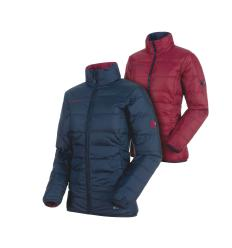 Mammut Whitehorn IN Jacket Woman EU XS / marine-beet