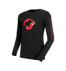 Mammut, Snow Longsleeve Men, EU S, black