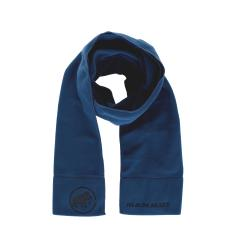 Mammut Fleece Scarf one size / marine