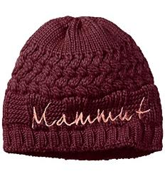 Mammut Guapa Beanie one size / wineglass-flamingo
