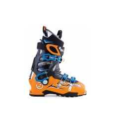 Scarpa Maestrale 2014 27.0 / orange-royal blue