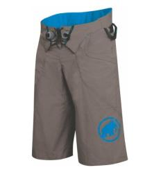 Mammut Realization Shorts S, dark oak-cyan