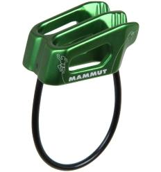 Mammut, Crag Light Belay, green, 7,5mm-10,5mm