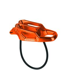 Mammut, Wall Alpine, orange, 7,5mm-10,5mm