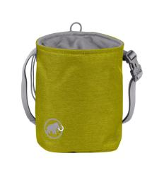 Mammut Togir Chalk Bag one size/ guava