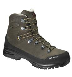 Mammut, Trovat Guide High GTX Men, UK 8, moor tuff