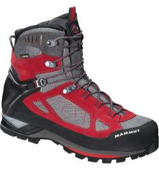 Mammut, Alto Guide High GTX Men, UK 8, lava graphite