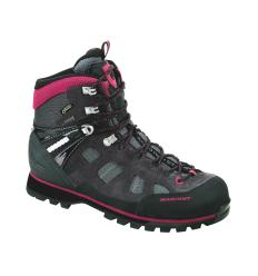 OBUV Mammut Ayako High GTX Women UK 5 / dark tita.-dark pink