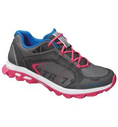 Mammut, MTR 71 II Low wmn, UK 4, Grey raspberry