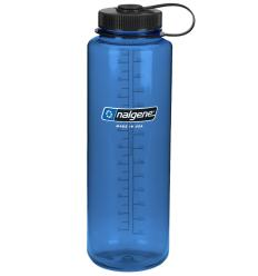 null Nalgene Wide Mouth 1,4 L, Blue