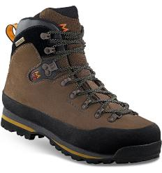GARMONT, Nebraska GTX, UK 5,5, Dk brown
