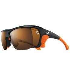 Julbo, Trek Cameleon, Noir/ Orange
