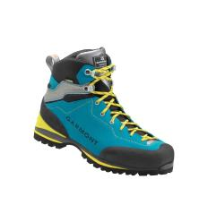 GARMONT, Ascent GTX, UK 4, aquablue light grey