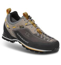 GARMONT, Dragontail MNT GTX, UK 4, shark/taupe