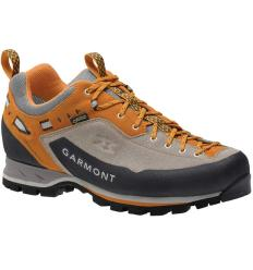 Obuv, GARMONT, Dragontail MNT GTX, UK 3:warm grey/ginger