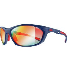 Julbo, Race 2.0 Zebra Light, Mat Blue
