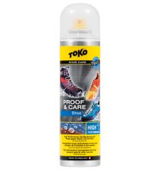 TOKO, Toko Eco Proof and Care - Obuv, 250 ml