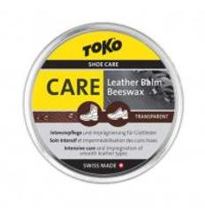 TOKO, Toko Care Leather balm Beeswax- Obuv, 50 g