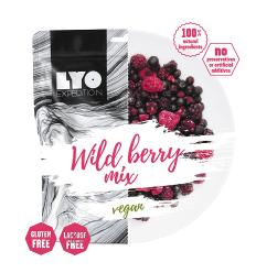, Wild berry mix, 30 g