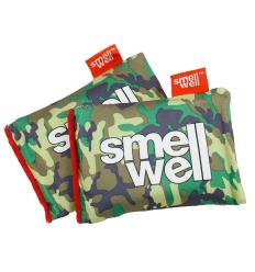 Smell Well Deodorizér Green Camo