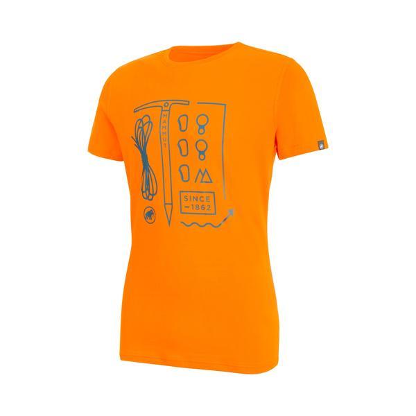 b26f2e33a16a Mammut Sloper T-Shirt Men EU M