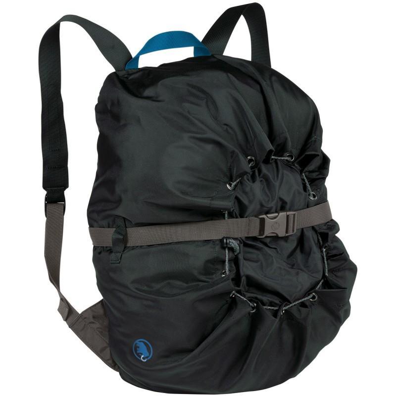 f63f337f1a Mammut Rope Bag Element black