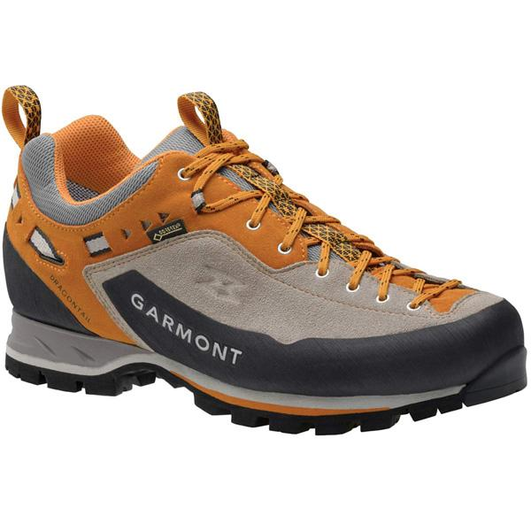 null GARMONT Dragontail MNT GTX UK 3 warm grey ginger ce380a9b97b
