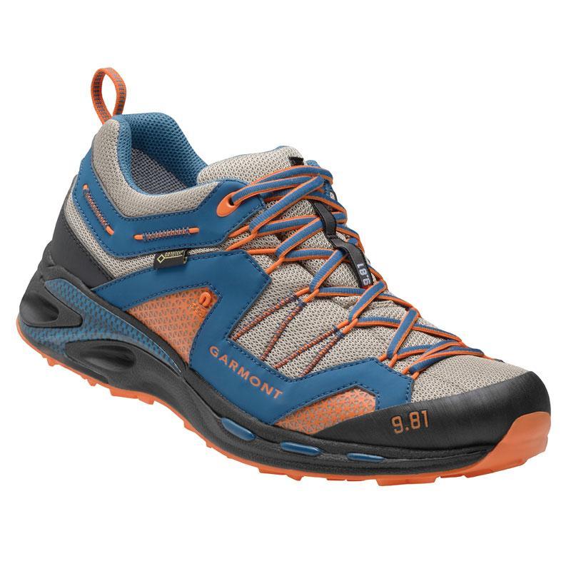 f0127e986 Turistická obuv GARMONT 9.81 Trail Pro III GTX | Rozlomity Sport