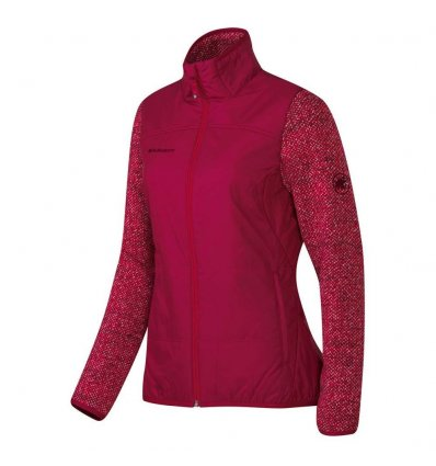 Mammut, Kira Advanced ML Jacket Women, EU M, crimsone