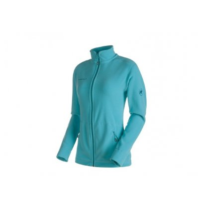 Mammut, Yampa ML Jacket Women, EU S, light pacific