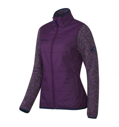 Mammut, Kira Advanced ML Jacket Women, EU M, velvet