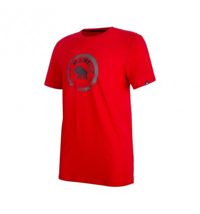 MAMMUT Seile T-Shirt Men magma XL