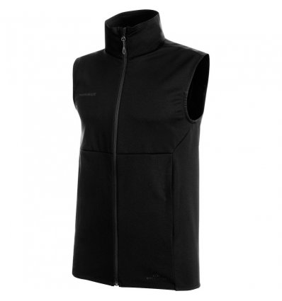 Mammut, Ultimate V SO Vest Men, EU M, black-black