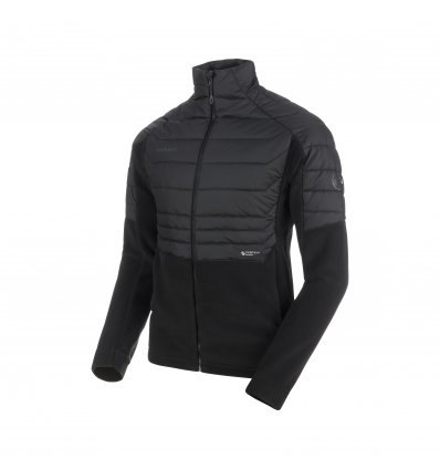 Innominata ML Hybrid Jacket Men / black