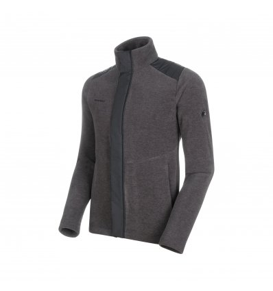 Innominata ML Jacket Men / black mélange