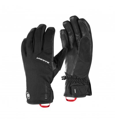 Mammut Stoney Glove / black