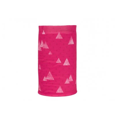 Mammut Thermo Neck Gaiter / dragon fruit-blush