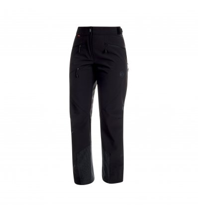 Mammut Tatramar SO Pants Women / black