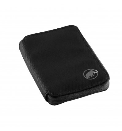 Mammut Zip Wallet / black