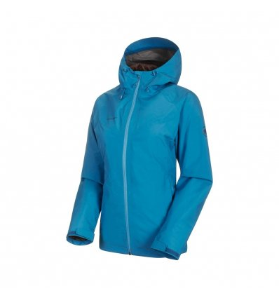 Convey 3in1 HS Hooded Jacket Women / sapphire-deer