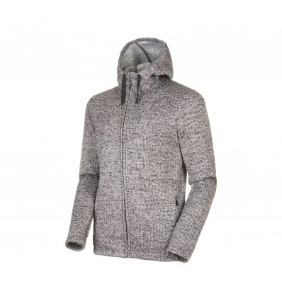 Mammut Chamuera ML Hooded Jacket Men / shark