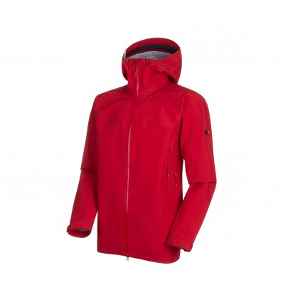 Mammut Crater HS Hooded Jacket Men  / scooter