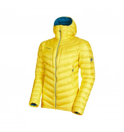 Broad Peak IN Hooded Jacket Men / blazing-sapphir