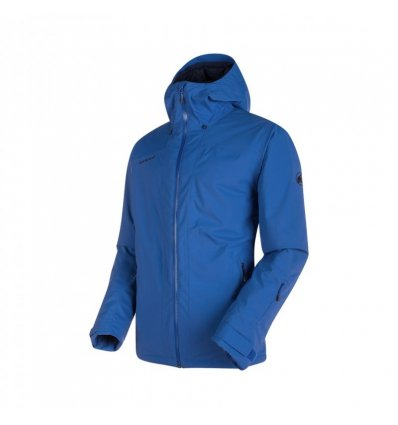 Mammut Andalo HS Thermo Hooded Men / ultramarine