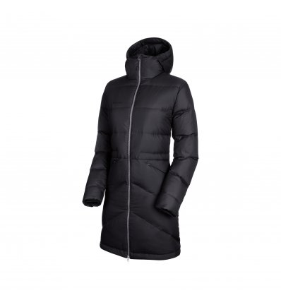 Mammut Fedoz IN Hooded Parka / black